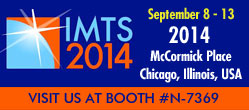 IMTS Show 2014