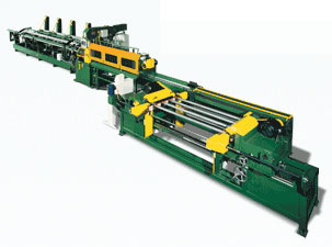 Automated Tube Cutting Systems from Haven