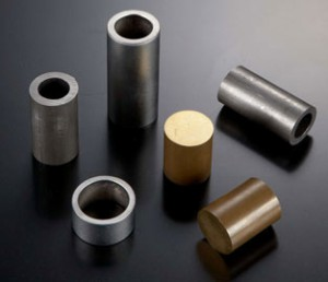 Machining Parts Image
