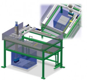 Tube Packaging System