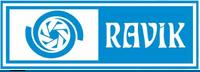 ravik logo