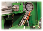 High Productivity and Reduce Scrap