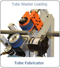 Tube Washer Loading icon