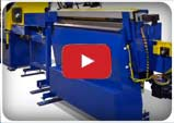 cutting and length inspection Video-Player