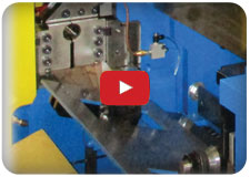 873 Dual-Blade Shear Cutting video