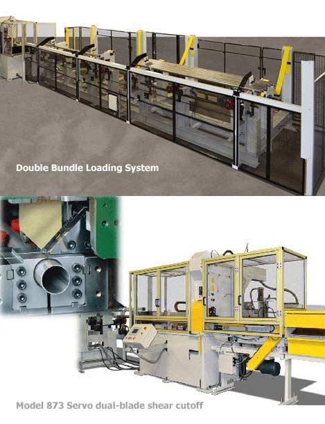 Double Bundle Loading System