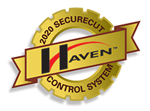 2020 SecureCut Seal