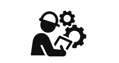 Evaluation icon